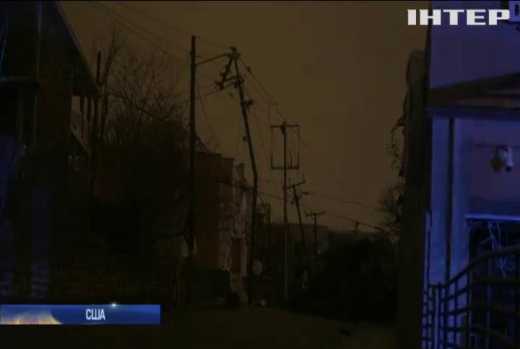 Потужний торнадо накоїв лиха у США: є жертви