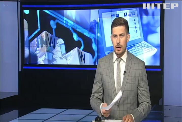 Гончарук презентував урядовий сайт з актуальною інформацією про коронавірус
