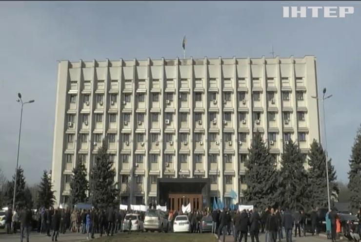 Федерація профспілок Одещини вимагає не розглядати зміни до Трудового кодексу
