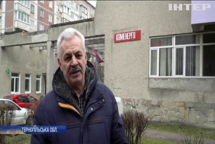 """У Тернополі зловмисник """"обчищав"""" шахти ліфтів"""