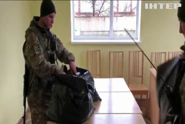 Медичні маски намагалися переправити контрабандою у Румунію