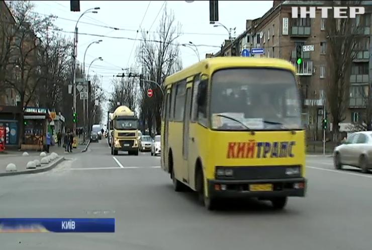 В Україні запроваджують систему відеофіксації на дорогах