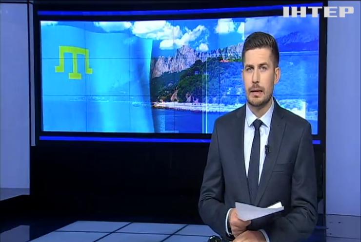 Рефат Чубаров засудив заяву прем'єра про воду для Криму