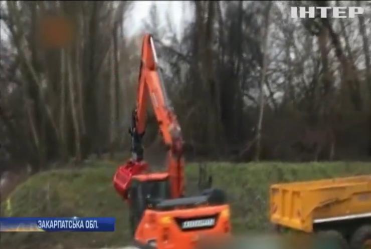 Угорщина потопає у пластиковому смітті