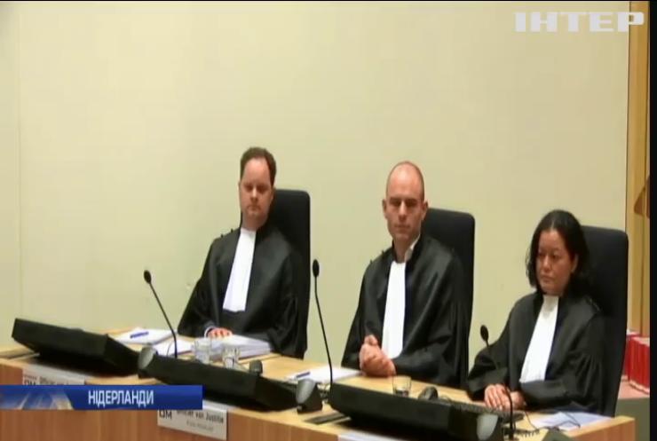 Суд Амстердама розглядає справу малайзійського рейсу MH-17
