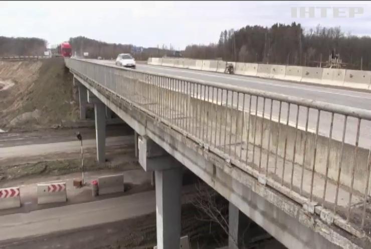 """""""Велике будівництво"""": на Житомирщині стартував національний інфраструктурний проект по ремонтуванню автошляхів"""