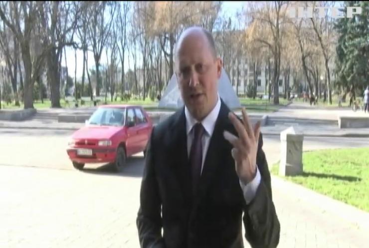 Влада має забезпечити захист прав людей, які працюють, під час карантину - Сергій Каплін