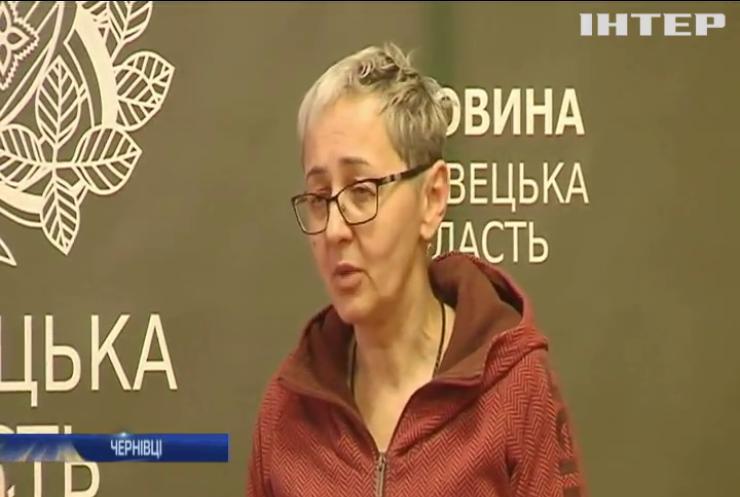 На Буковині запровадили режим надзвичайної ситуації