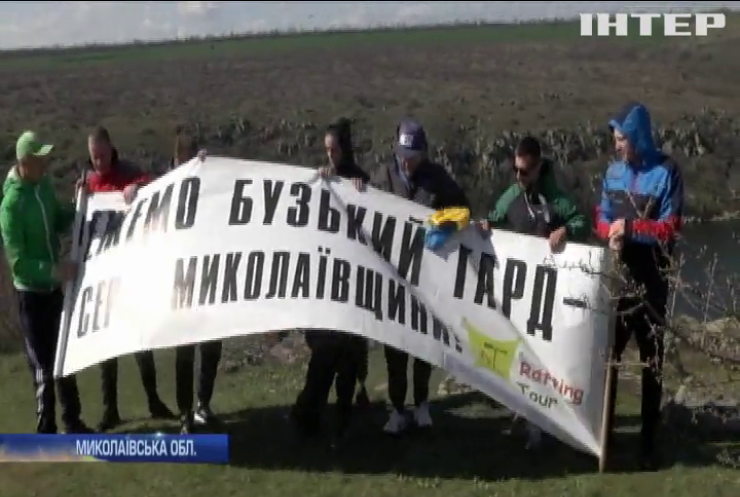 Україна може залишитися без запасу прісної води - експерти