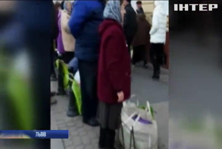 У Чернівцях скасували пільги на проїзд у громадському транспорті