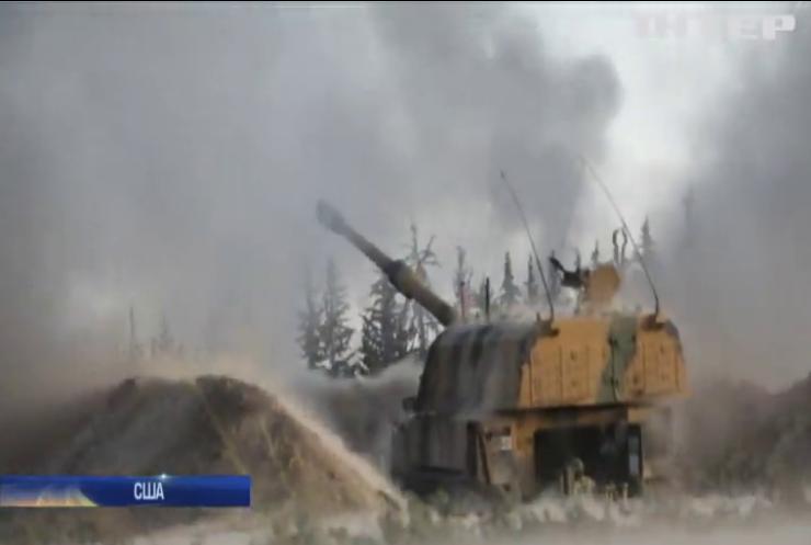 США звинуватили Росію у загибелі турецьких військових в Сирії