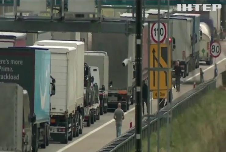 Через пандемію коронавірусу Євросоюз закриває кордони