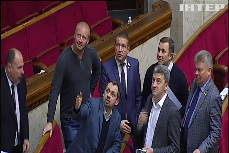 Зловживання владою: екс-депутату Андрію Левусу оголосили підозру в незаконному отриманні бюджетних коштів на оренду житла