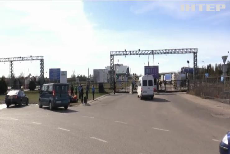 В України не буде перебоїв з продуктами - Держмитслужба