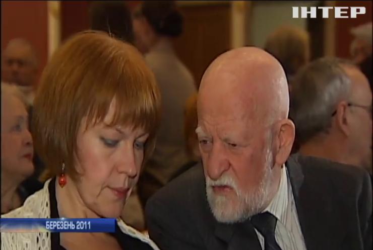 Поетесі Ліні Костенко виповнилося 90 років