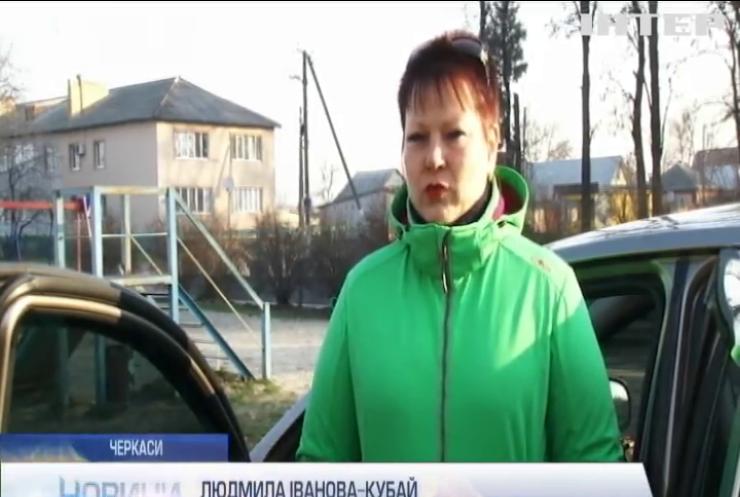 По всій Україні медики не можуть дістатися своїх робочих місць