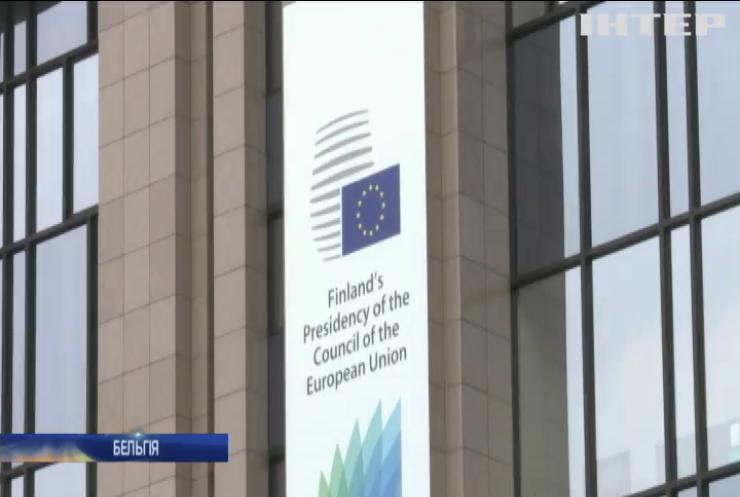 У Європарламенті зафіксували першу смерть від коронавірусу