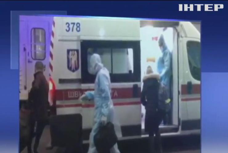 На потягу Рига-Київ хворих на коронавірус не виявили