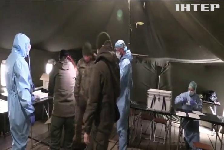 На Донбасі зафіксували дев'ять обстрілів