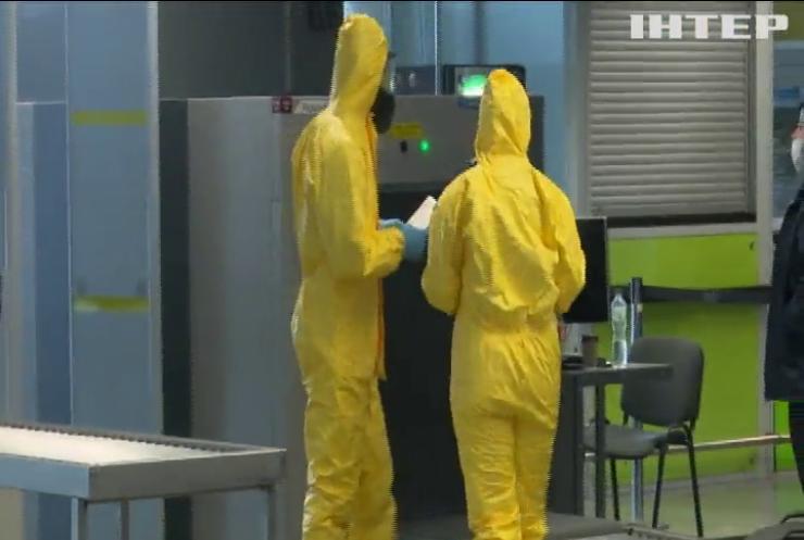 Поліція зможе примусово доставляти хворих на COVID-19 до лікарень