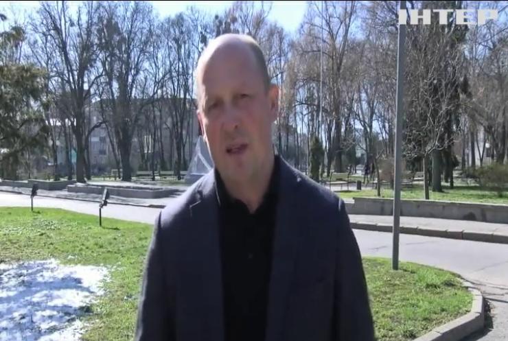 В умовах карантину Україна має економити бюджетні кошти за рахунок зарплат посадовців - Сергій Каплін