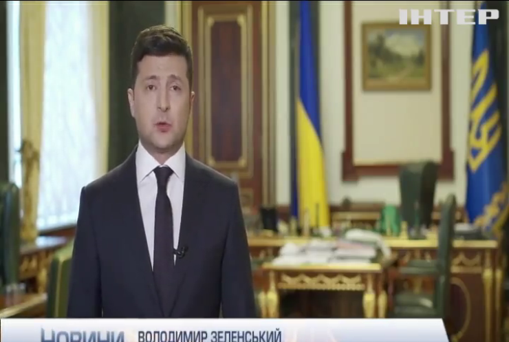 В Україні збільшать зарплату медикам - Володимир Зеленський