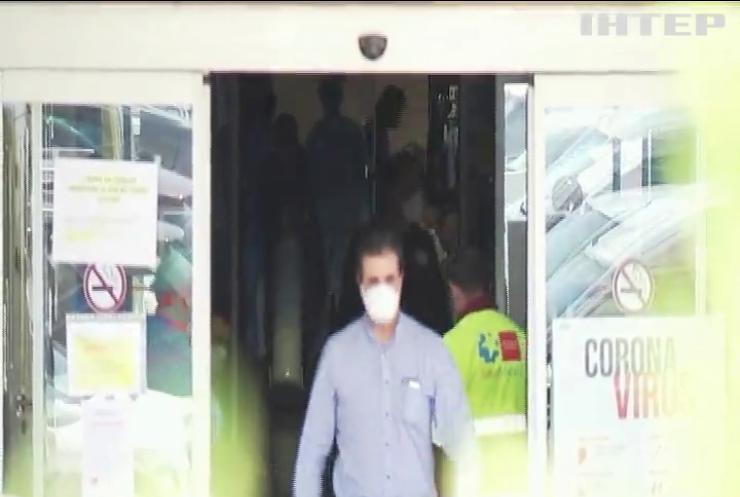 Без агресивних дій в усіх країнах від коронавіру можуть померти мільйони - ВООЗ