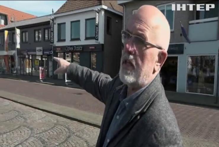 Місто на кордоні Бельгії і Нідерландів божеволіє через різні правила карантину