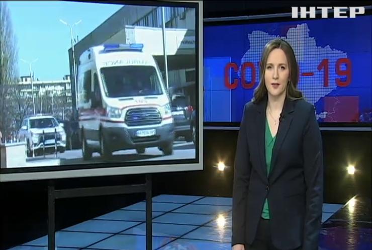 Карантин в Україні: комунальників зобов'язали проводити тотальну дезінфекцію