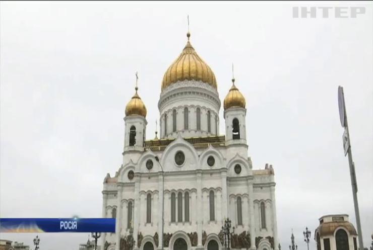У Москві випускатимуть на вулицю лише за спецперепустками