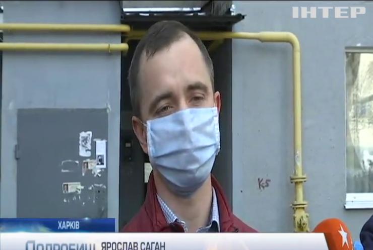 Як намагаються зупинити вірус у різних регіонах України