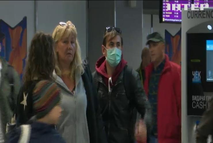 За кордонами України від коронавірусу лікуються 30 співгромадян - МЗС