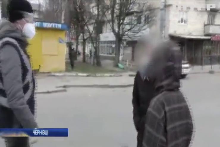Поліція перевірятиме дотримання умов самоізоляції евакуйованими українцями