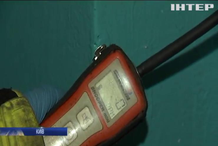 """Робота екстрених служб: як працє """"Київгаз"""" в умовах карантину"""