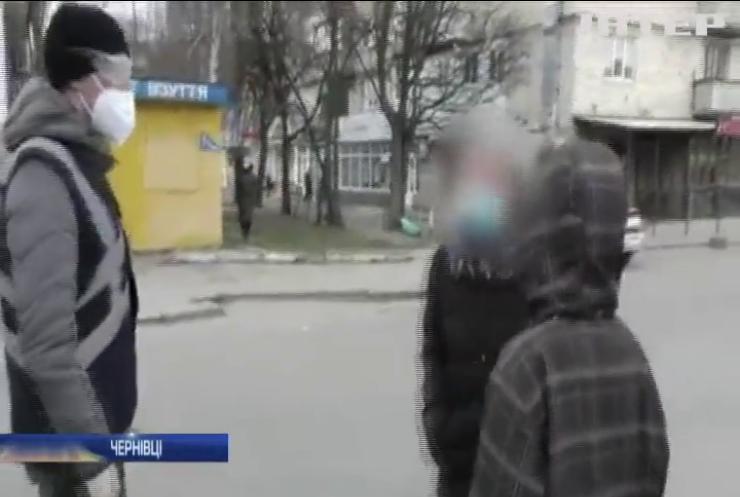Без попередження: поліція перевіряє, як українці дотримуються умов самоізоляції