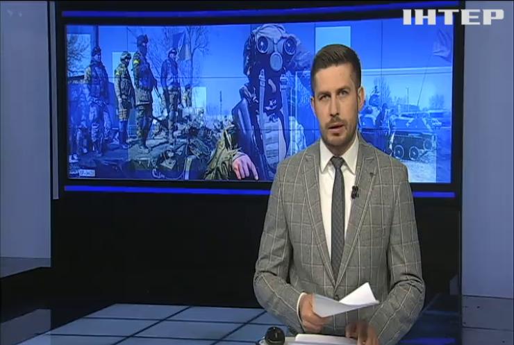 На Донбасі бойовики вогнем розчищають шлях для диверсантів