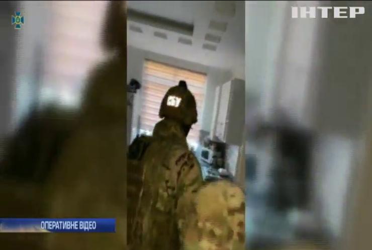Депутат Свалявської районної ради очолював бандитське угруповання