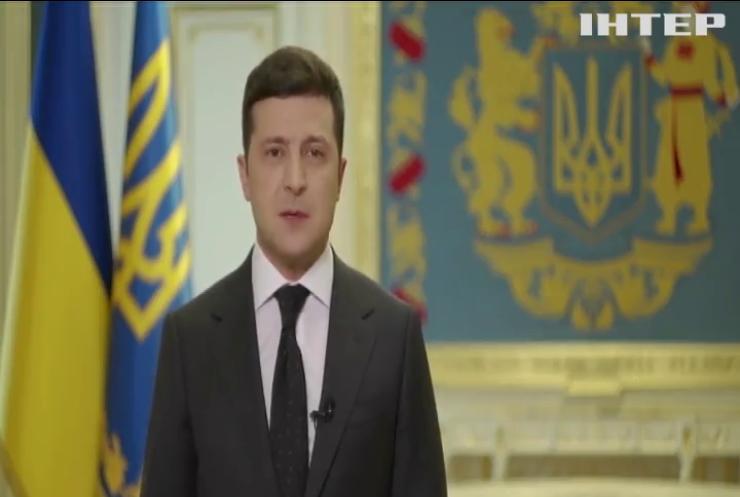 Володимир Зеленський оприлюднив умови повернення українських громадян з-за кордону