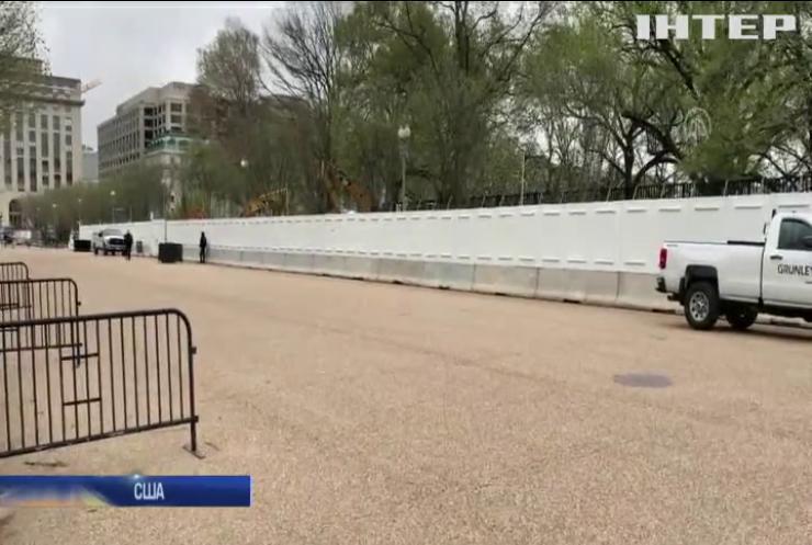 Вашингтон закрили на карантин: жителям заборонили виходити з дому
