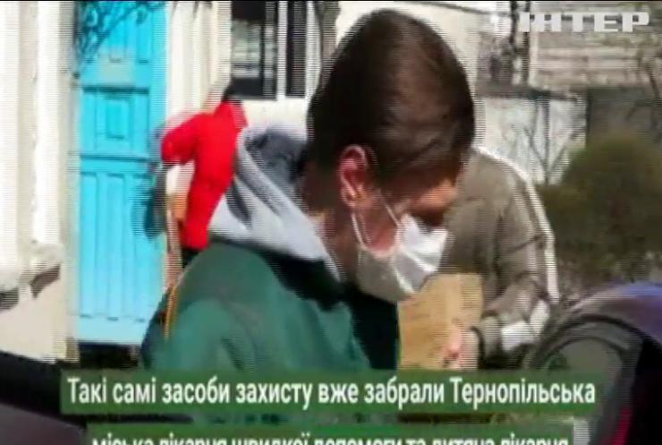 Біда на порозі: чому приховують реальний масштаб епідемії в Україні?