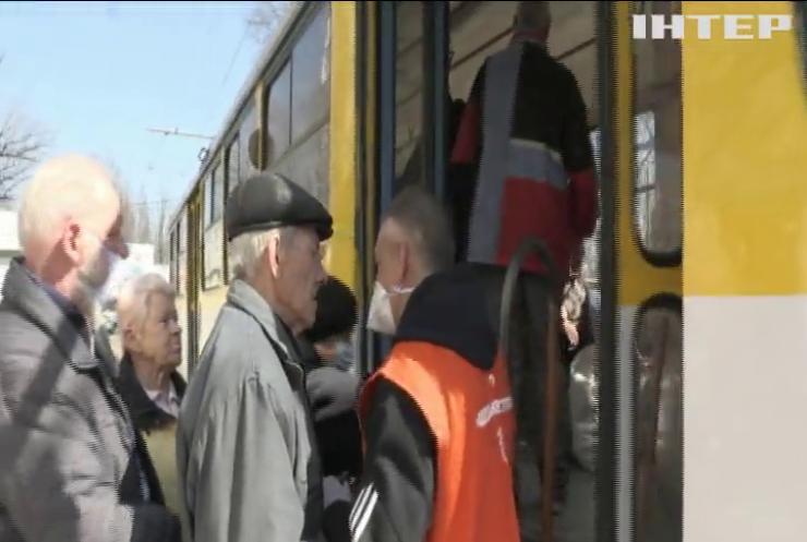 У Києві відкрили 35 кримінальних проваджень через порушення карантину