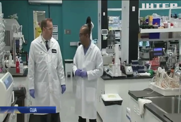 У США на добровольцях тестують вакцини проти коронавірусу