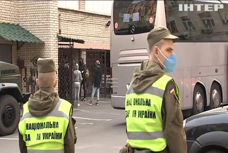 Карантинні обмеження в Україні: що потрібно знати