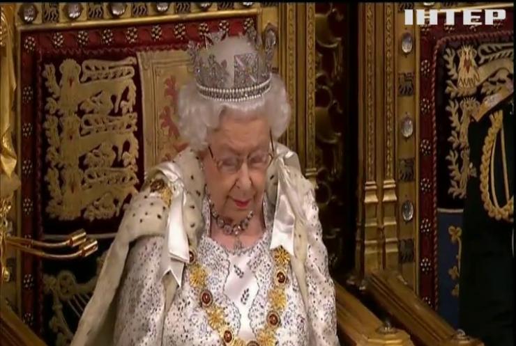Єлизавета ІІ підготувала спеціальну промову для підданих через пандемію
