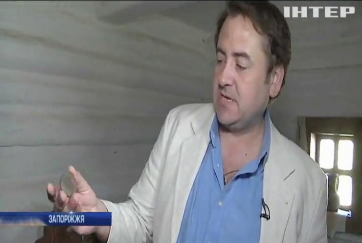 """Національний заповідник """"Хортиця"""" пропонує віртуальну екскурсію до Запорізької Січі"""