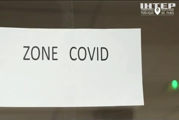 В Італії зафіксували рекордно низьку кількість нових випадків коронавірусу