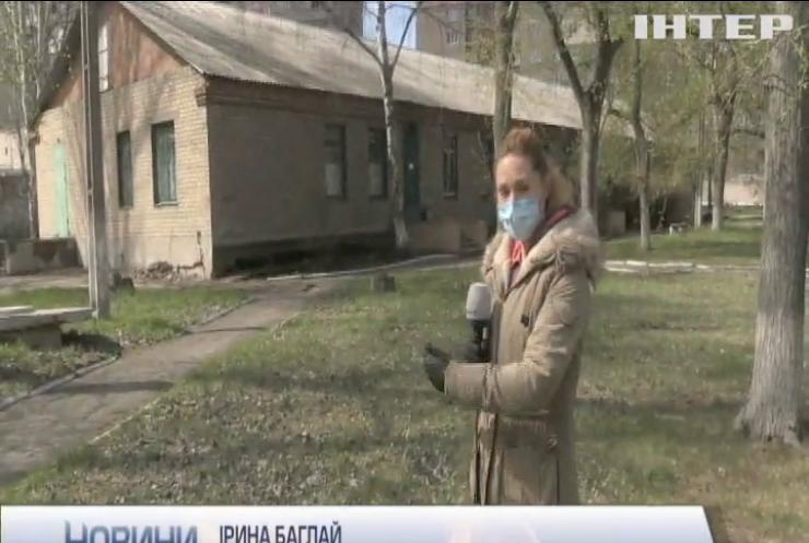 На Луганщині запрацювала лабораторія ПЛР-діагностики
