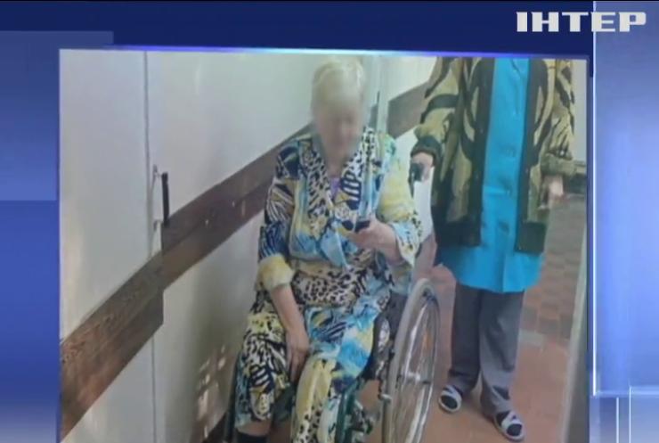 Жительку Мар'їнки поранило обстрілом бойовиків