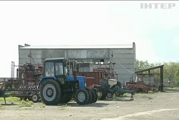 В Україні обмежать експорт зернових за кордон