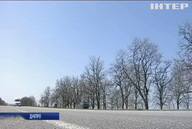 Дніпро посилює контроль на в'їзді у місто